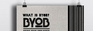 What is BYOB?