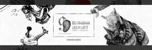Guanabana Latin Caribbean Restaurant Branding & Web Design